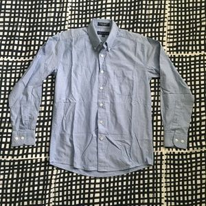 Boy's Lord and Taylor Dress Shirt